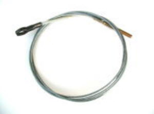 CLUTCH CABLE 1955-62 NOT 61 BEETLE