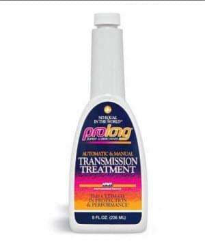 Prolong Transmission Treatment
