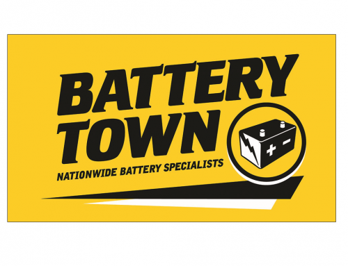 We are Now a Battery Town!