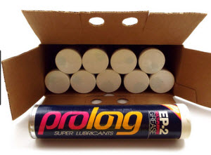 Prolong 14oz EP-2 Grease, Box of 10